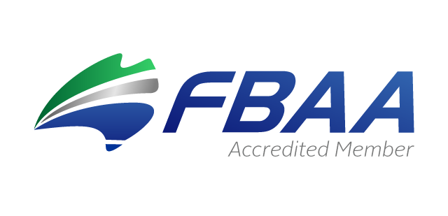 Consolidated AFB Accountants and FInance Brokers is a FBAA Accredited Member